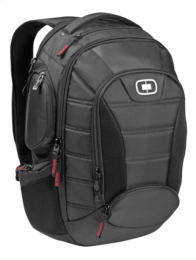Image pour Ogio sac à dos Bandit Black à partir de ColliShop