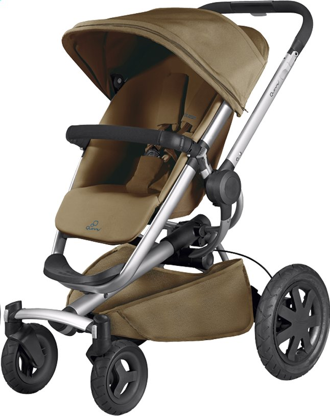 Afbeelding van Quinny Wandelwagen Buzz Xtra 2.0 toffee crush from ColliShop