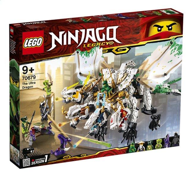 LEGO Ninjago 70679 L'Ultra Dragon