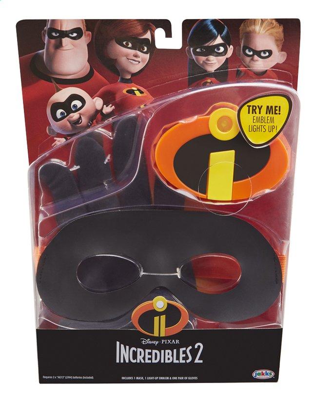 Afbeelding van Incredibles 2 speelset - Gear set met embleem from ColliShop