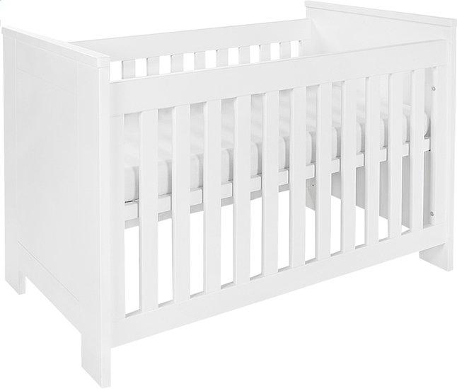Image pour Bopita Lit de bébé Cobi L 120 x Lg 60 cm à partir de ColliShop
