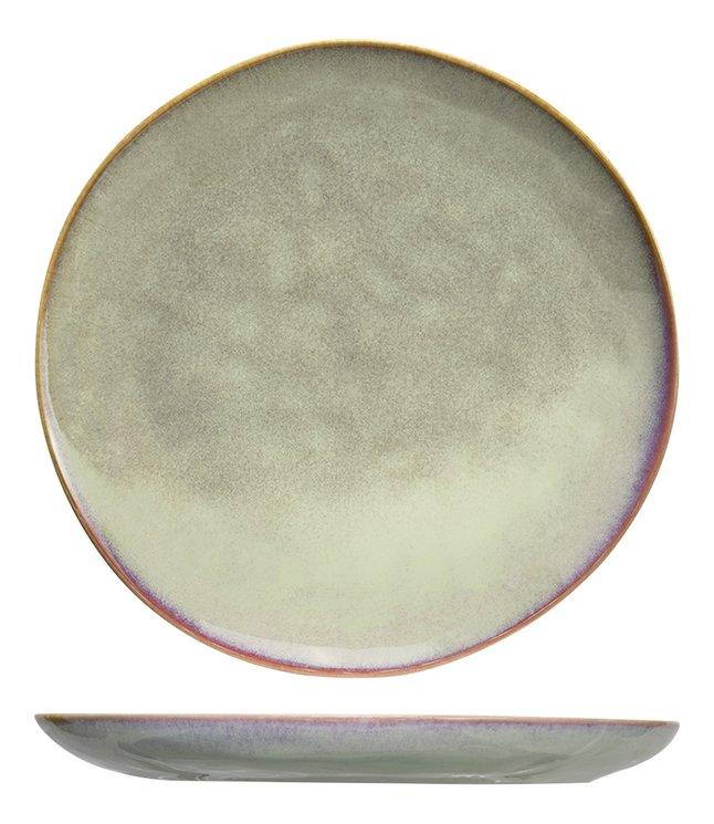 Image pour Cosy & Trendy 3 assiettes plates Trentino Ø 27 cm à partir de ColliShop