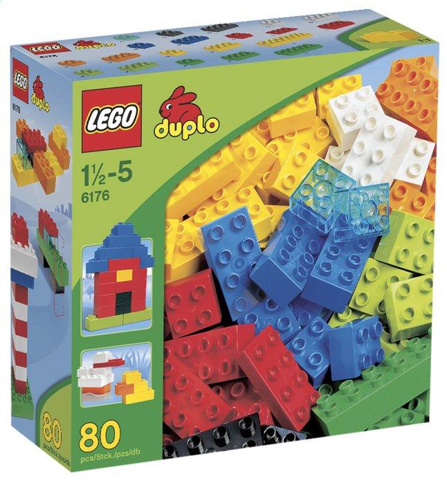 Image pour LEGO DUPLO 6176 Boîte de complément de luxe à partir de ColliShop