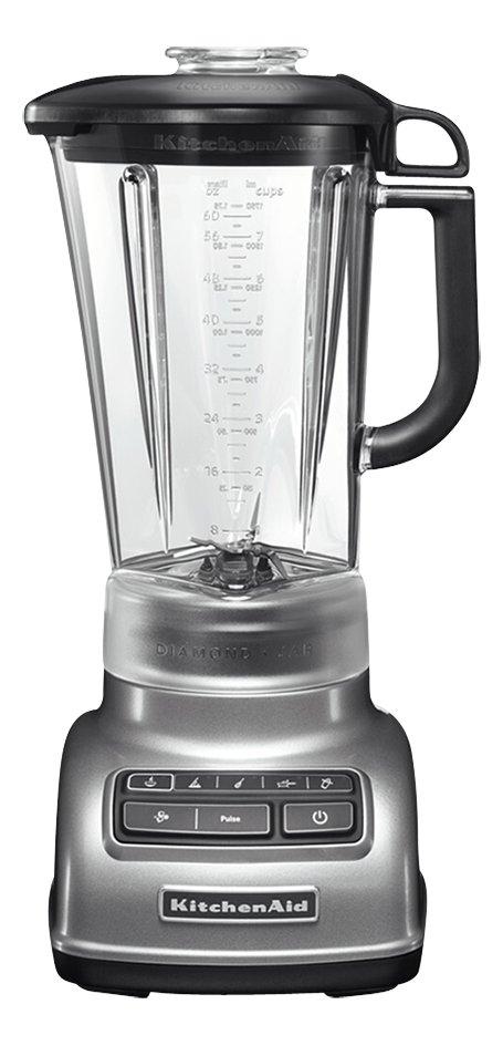 KitchenAid Blender Diamond Contour 5KSB1585ECU silver