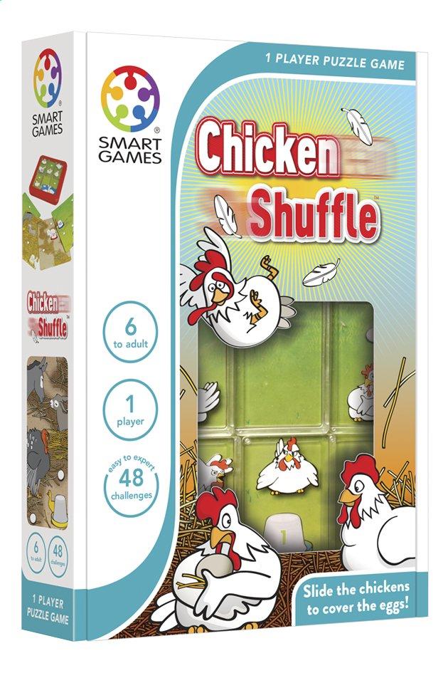 Image pour Chicken Shuffle à partir de ColliShop