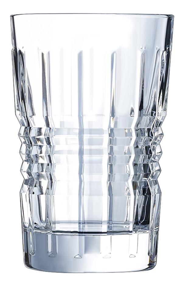 Afbeelding van Cristal d'Arques 6 waterglazen Rendez-vous 28 cl from ColliShop
