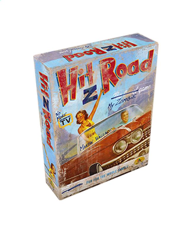 Image pour Hit Z Road ANG à partir de ColliShop