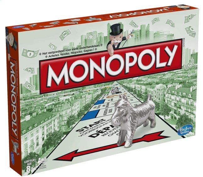 Image pour Monopoly Standard 2013 à partir de ColliShop