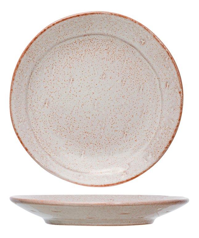 Cosy & Trendy 6 sous-tasses pour tasses à café Eleonora Ø 14,5 cm