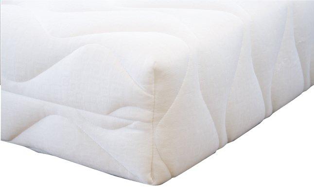 Image pour Matelas en mousse à froid 80 x 190 cm à partir de ColliShop