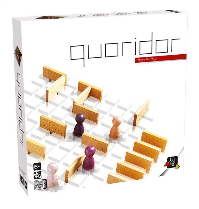 Afbeelding van Quoridor from ColliShop