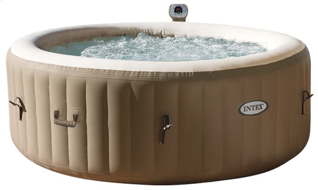 Image pour Intex jacuzzi PureSpa Bubble Therapy à partir de ColliShop