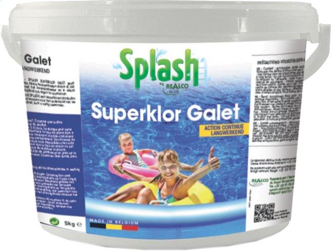 Image pour Realco Superklor Galet 5 kg à partir de ColliShop