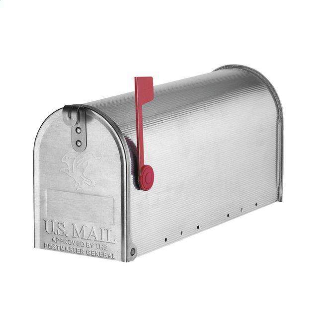 Fana Boîte aux lettres Chicago aluminium