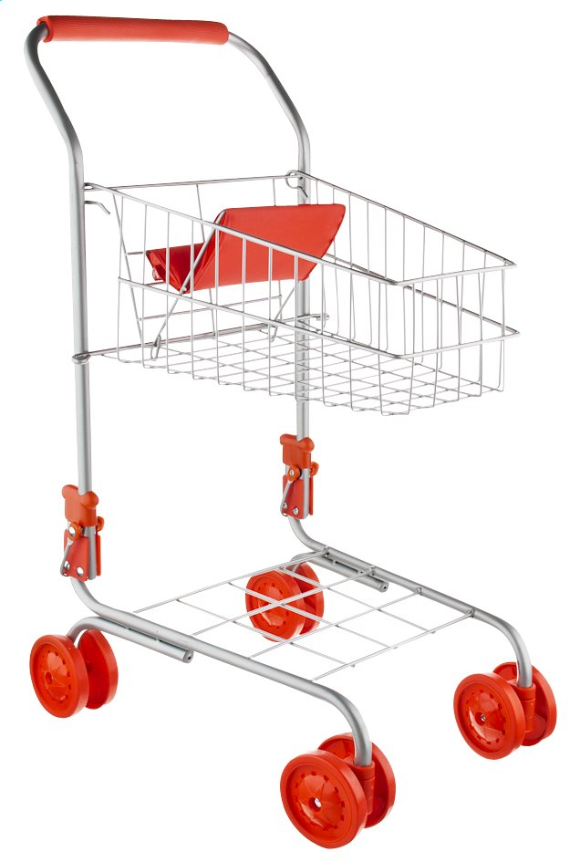Image pour DreamLand caddie de supermarché à partir de ColliShop