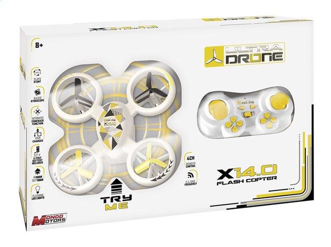Afbeelding van Mondo drone X14.0 Flash Copter from ColliShop