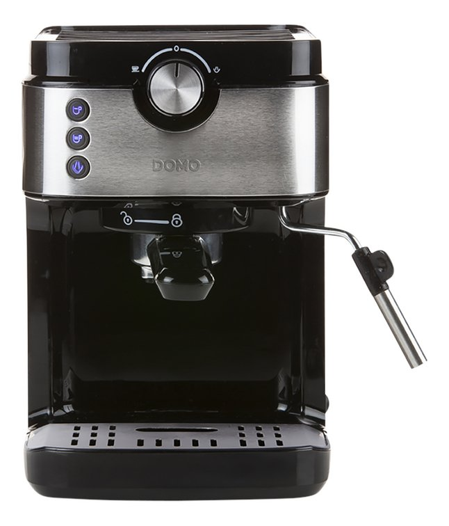 Domo Espressomachine DO711K zwart
