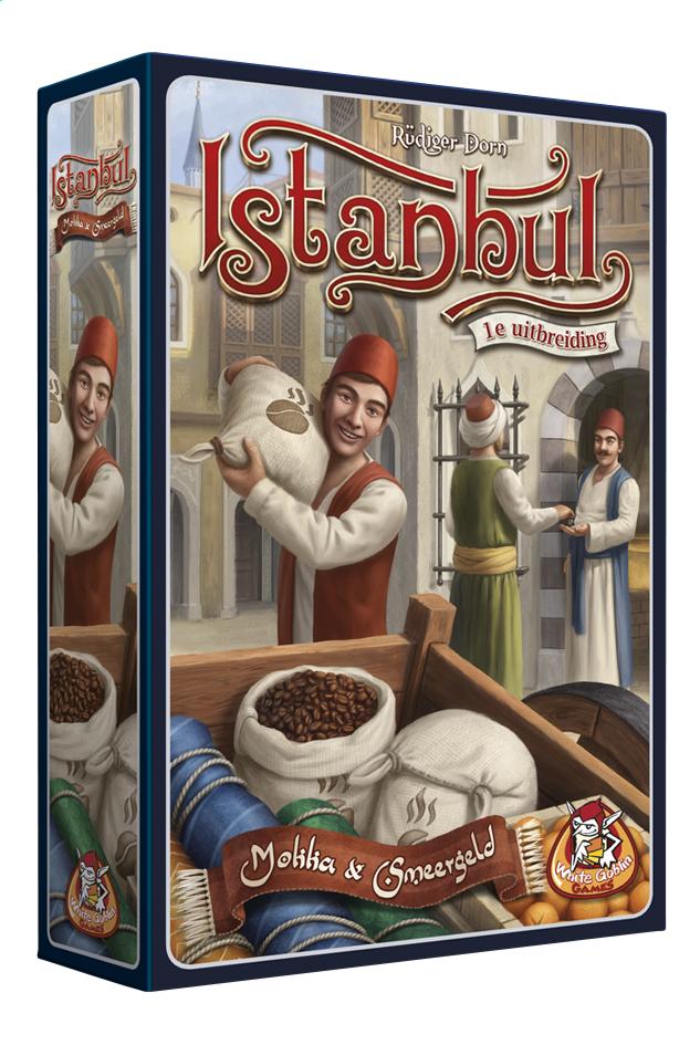 Image pour Istanbul uitbreiding: Mokka & Smeergeld NL à partir de ColliShop