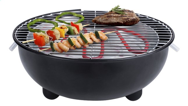 Image pour Tristar Barbecue de table électrique BQ-2880 à partir de ColliShop