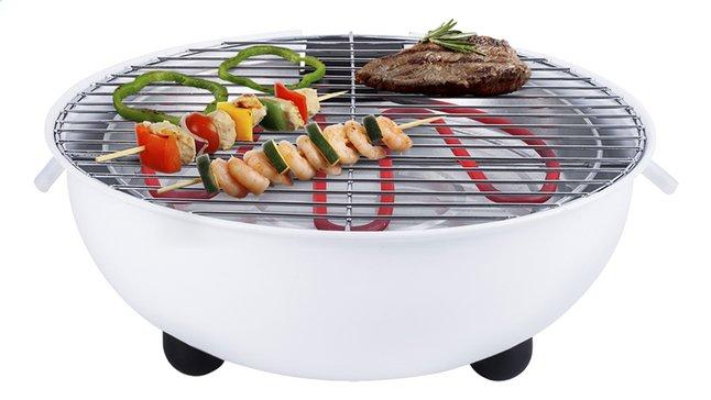 Afbeelding van Tristar Elektrische barbecue BQ-2882 from ColliShop