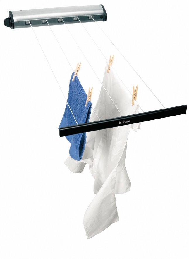 Image pour Brabantia enrouleur cordes à linge à partir de ColliShop