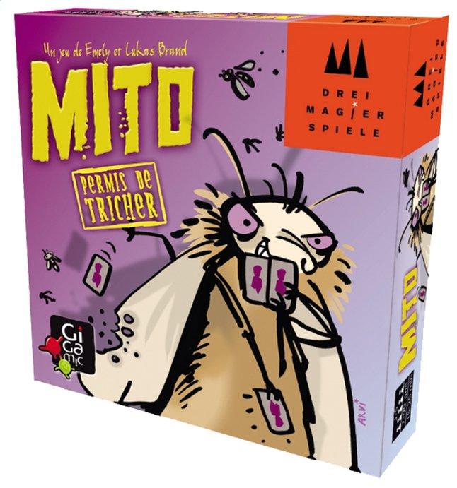 Image pour Mito à partir de ColliShop