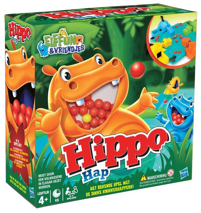 Afbeelding van Hippo Hap from ColliShop
