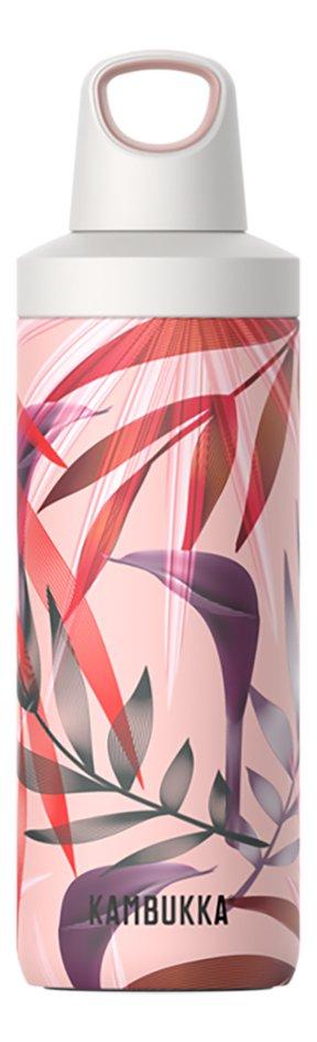 Afbeelding van Kambukka Drinkfles Reno insulated trumpet flower 50 cl from ColliShop