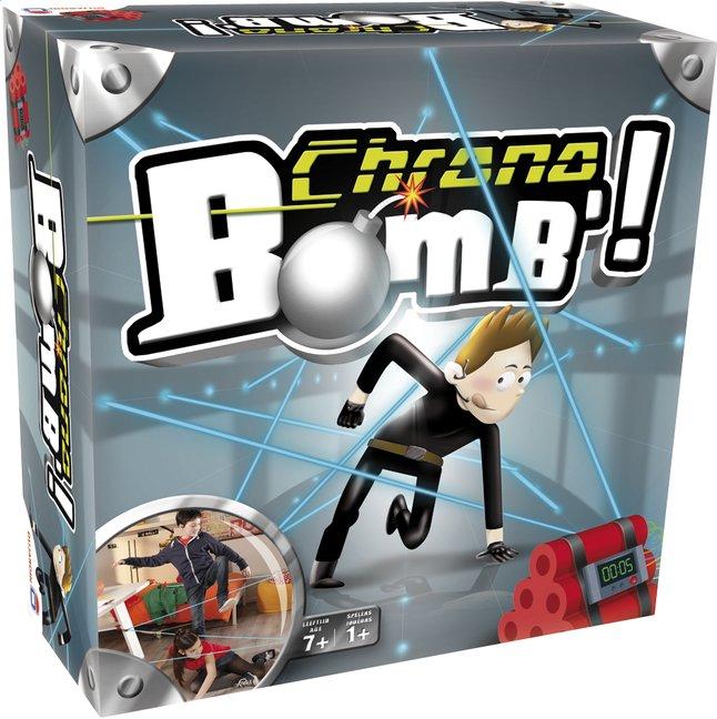 Afbeelding van Chrono Bomb! from ColliShop