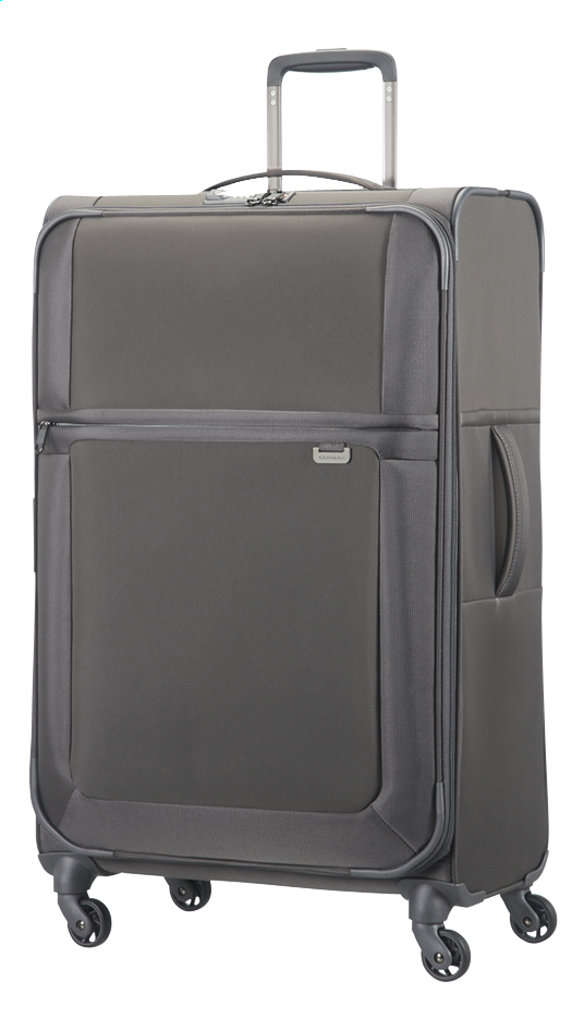 Afbeelding van Samsonite Zachte reistrolley Uplite EXP Spinner grey from ColliShop