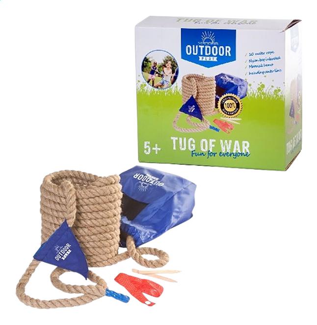 Afbeelding van Outdoor Play touwtrekken 10 m from ColliShop