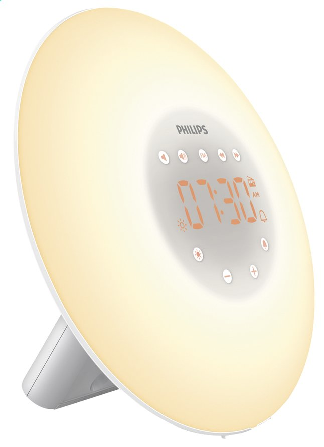 Afbeelding van Philips Wake-up light HF3505/01 from ColliShop