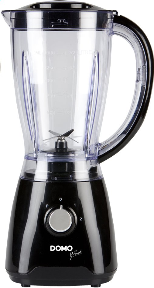 Image pour Domo blender DO441BL - 500 W à partir de ColliShop
