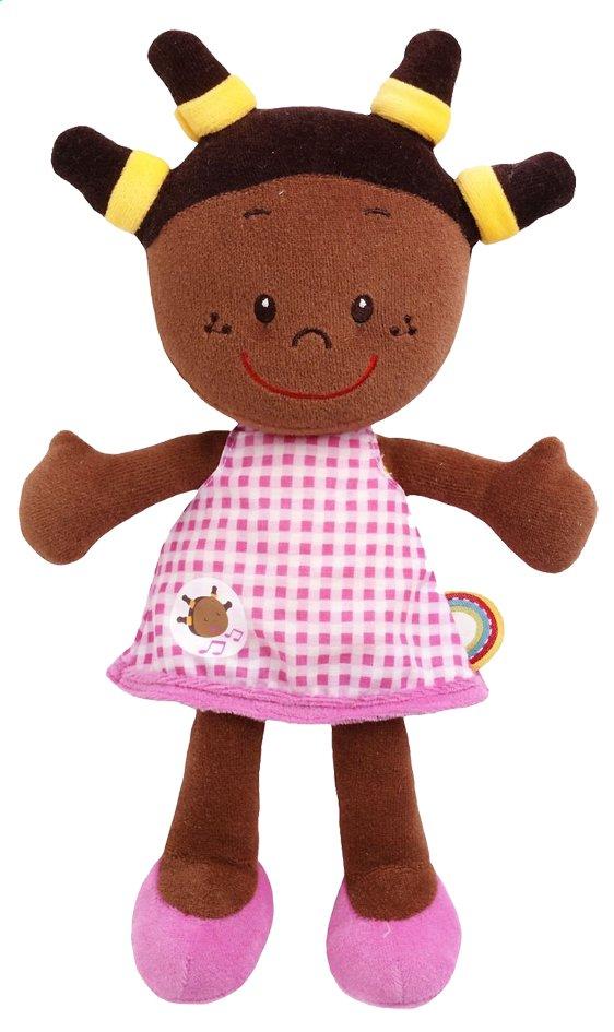 Image pour Minimi Ma première poupée Mila à partir de ColliShop
