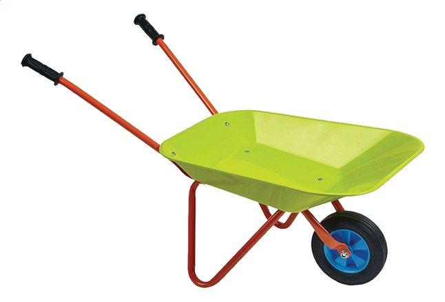Afbeelding van Gear2Play kinderkruiwagen groen from ColliShop