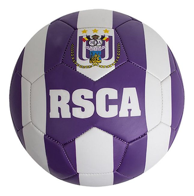 Afbeelding van Voetbal RSC Anderlecht maat 5 from ColliShop