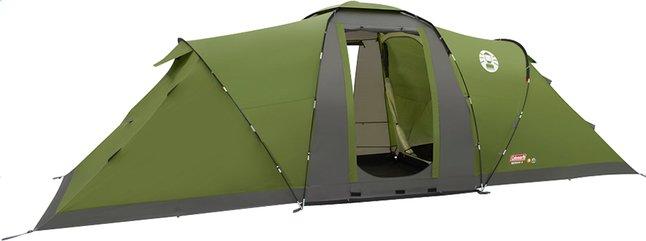 Afbeelding van Coleman tent Bering 6 from ColliShop