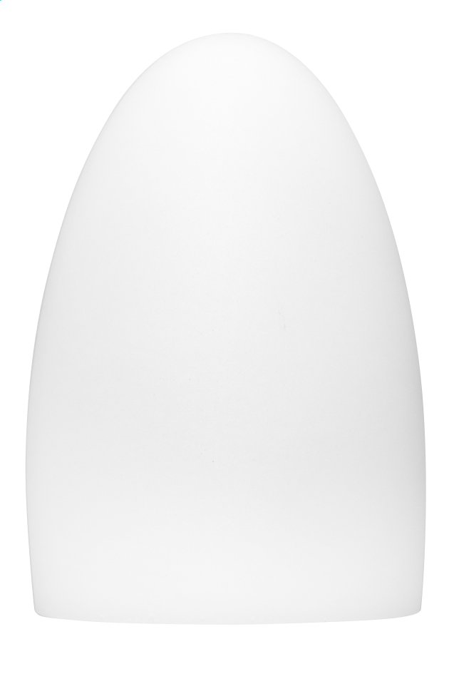 Image pour Smooz lampe de table Egg blanc à partir de ColliShop