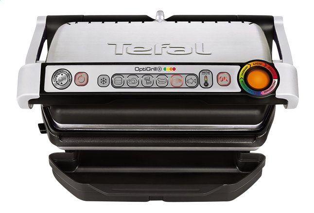 Afbeelding van Tefal Multigrill OptiGrill+ GC712D12 from ColliShop