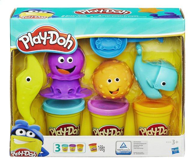 Afbeelding van Play-Doh Ocean tools from ColliShop