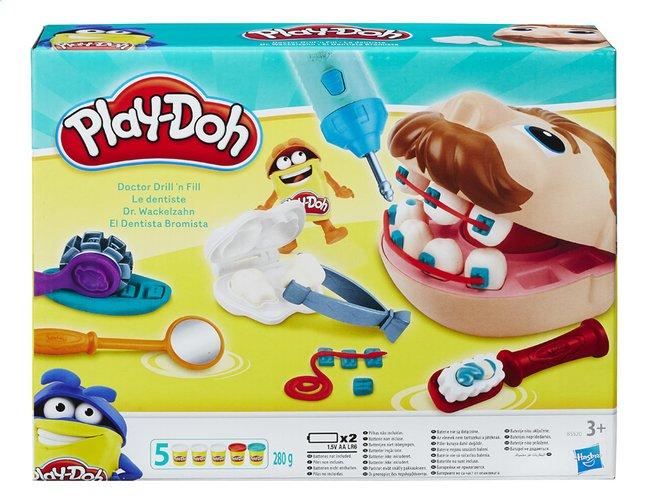 Afbeelding van Play-Doh Bij de tandarts from ColliShop