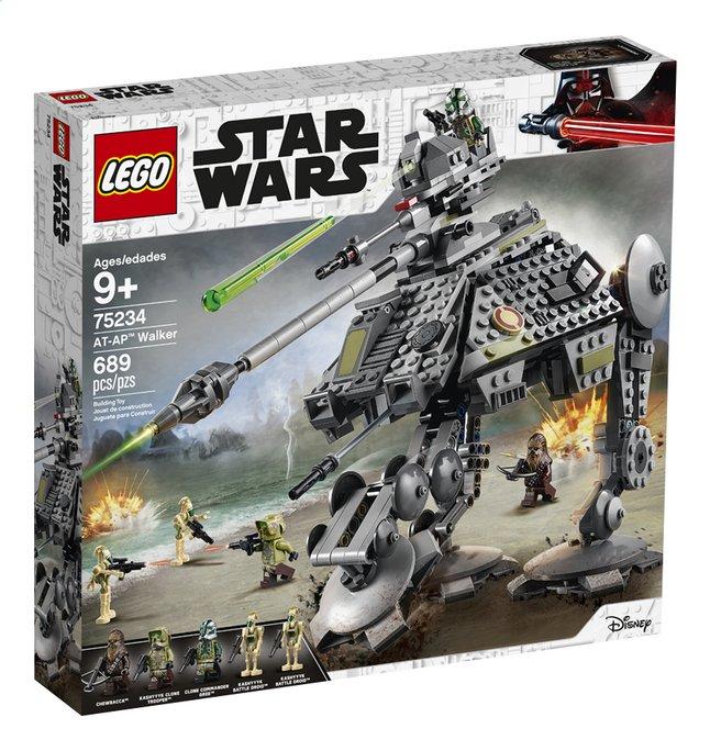 Afbeelding van LEGO Star Wars 75234 AT-AP Walker from ColliShop