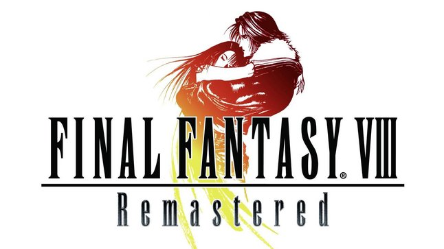 PS4 Final Fantasy VIII Remastered FR/ANG