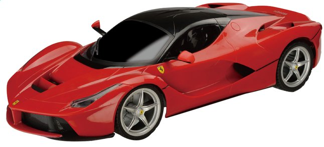 Afbeelding van Auto RC Ferrari LaFerrari 1/12 from ColliShop