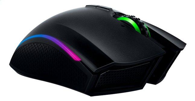 Image pour Razer souris sans fil Mamba à partir de ColliShop