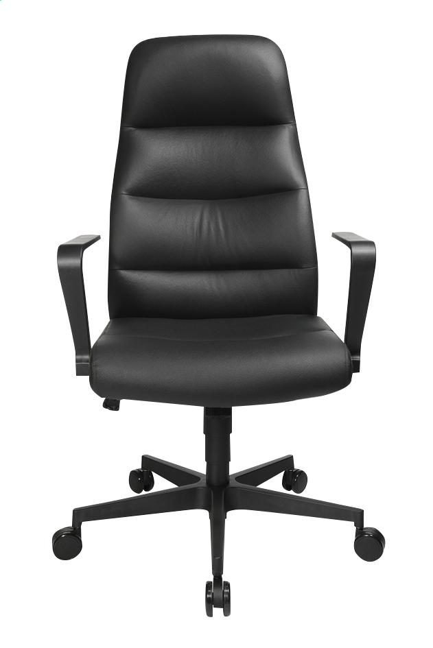 Image pour Topstar Chaise de bureau Director 70 noir à partir de ColliShop