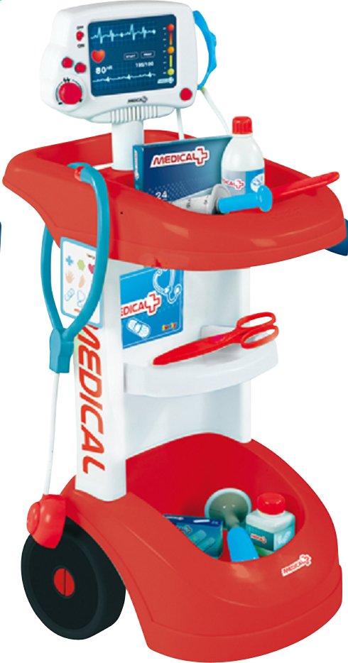 Afbeelding van Smoby medische trolley from ColliShop