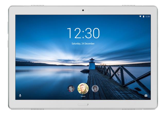 Afbeelding van Lenovo tablet P10 TB-X705F 10,1