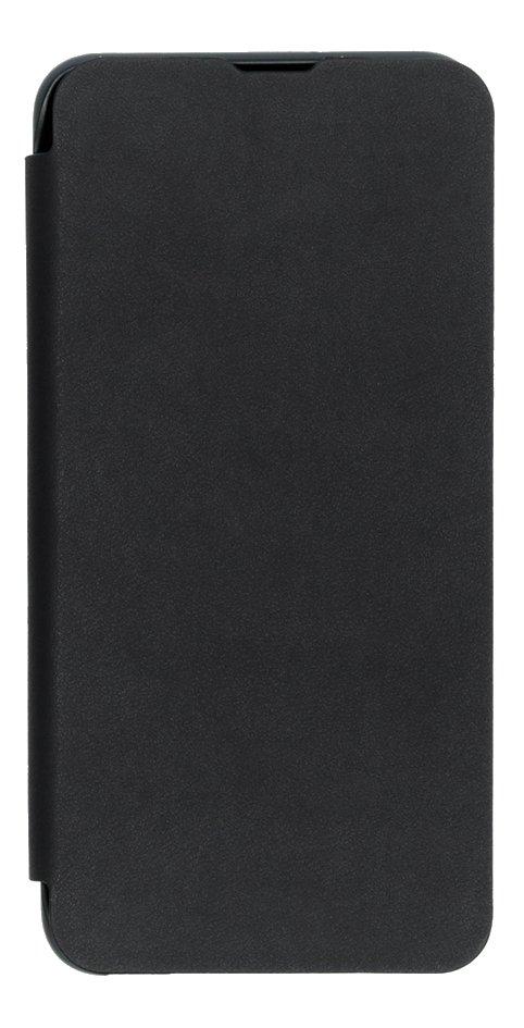 Samsung étui Flip Wallet pour Samsung Galaxy A10 noir