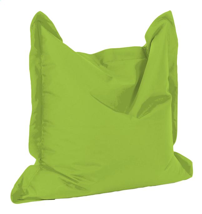 Image pour Pouf Sitbox lime à partir de ColliShop